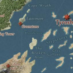 Interactive game of thrones map with spoilers control gumiabroncs Gallery