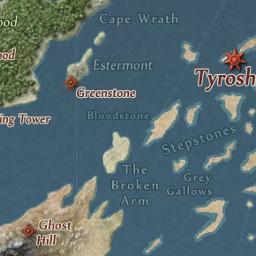 Got Karte Deutsch.Interactive Game Of Thrones Map With Spoilers Control